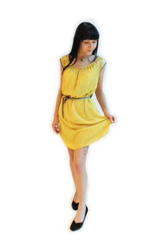 gelbes-Kleid2